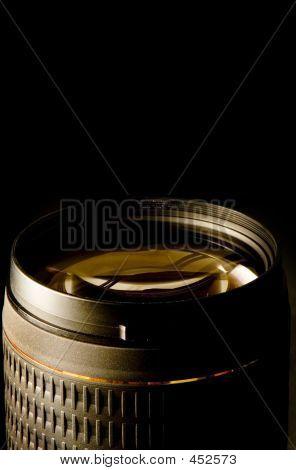 Slr Camera Lens B