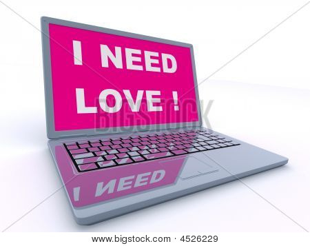 Loving Laptop