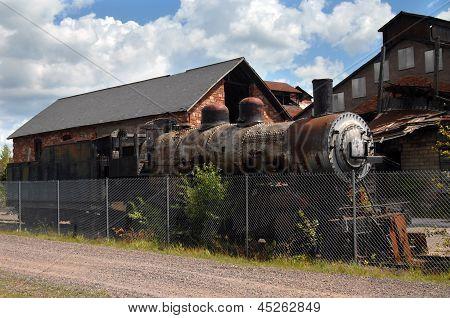 Copper Transportation