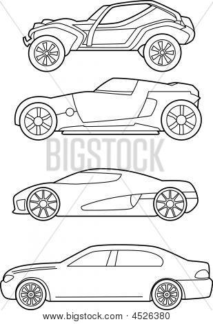 Side cars