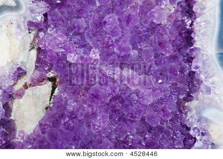 Lilac Sapphire