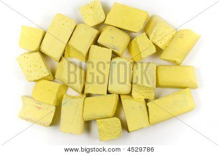 Yellow Chalk
