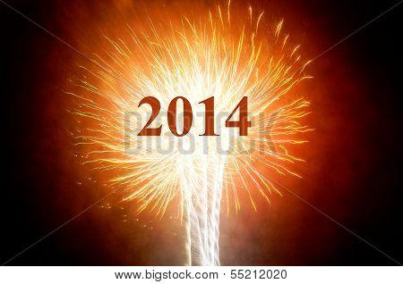 2014 Fireworks