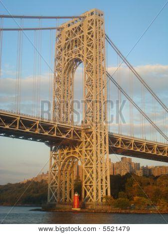 Hudson River Bridge