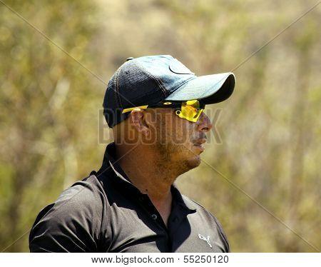 Gibbs Herschelle International Cricketer