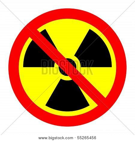 Prohibition Of Radiation