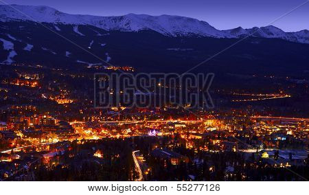 Breckenridge Town