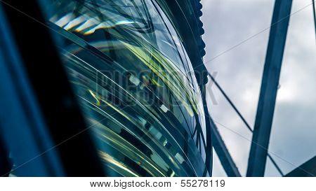 Lighthouse Fresnel Lens