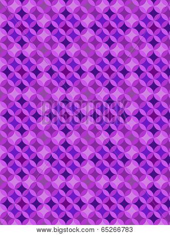 Circles Pattern Modern Tiles