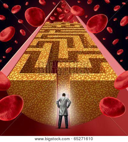 Cholesterol Treatment