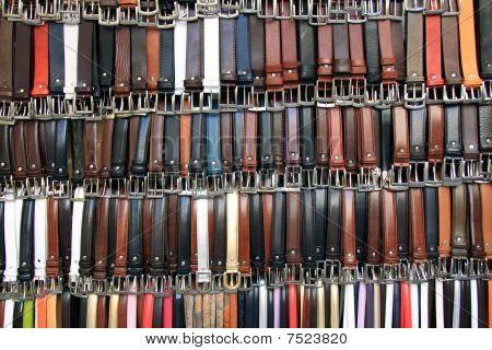 Belts Background