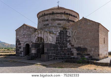 Church Of Santa Sabina