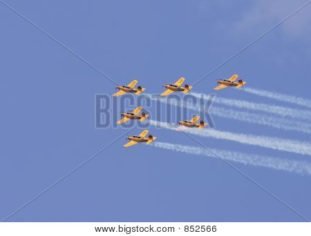 Air Show Performers 3
