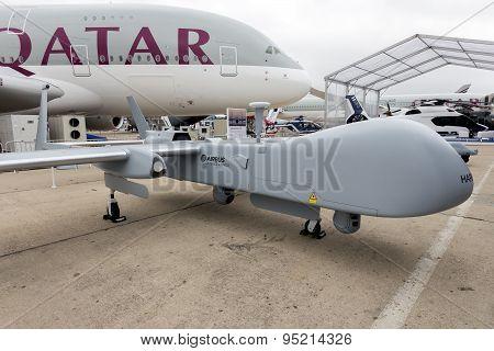 EADS Harfangat UAV