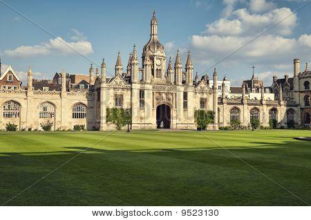 King`s College, Cambridge