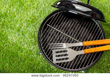 Charoal Grill