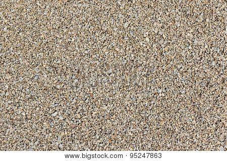 Background Pea Gravel