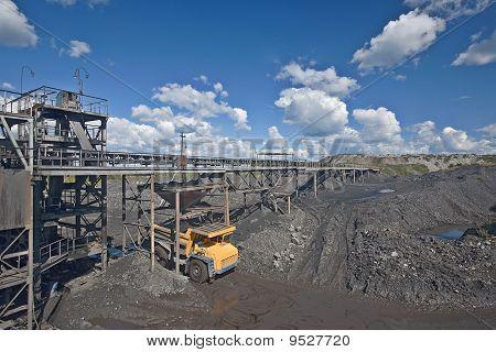 Coal Sorting
