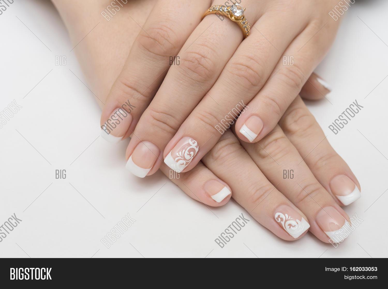 Manicure Beauty Image & Photo (Free Trial)   Bigstock