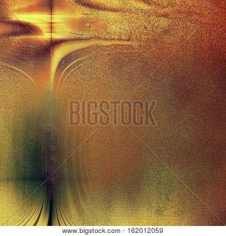 Distressed texture, faded grunge background or backdrop. With different color patterns: yellow (beige); brown; gray; red (orange); purple (violet); pink
