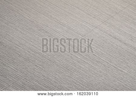 Stainless steel brushed metal gray texture background
