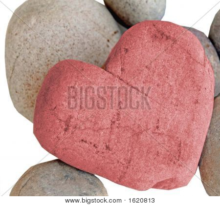 Cold Stone Heart