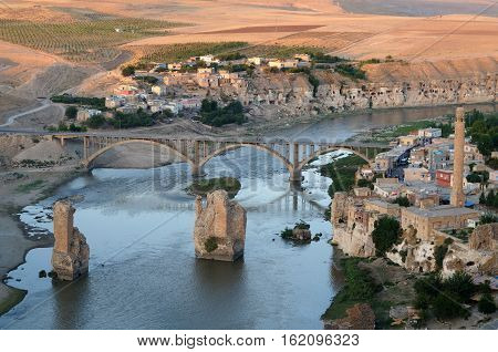 Ancient City Hasankeyf