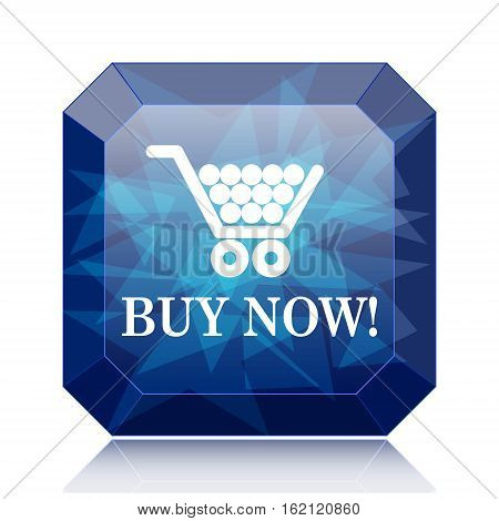 Buy Now Shopping Cart Icon