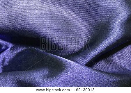 Satin Fabric Texture For Background