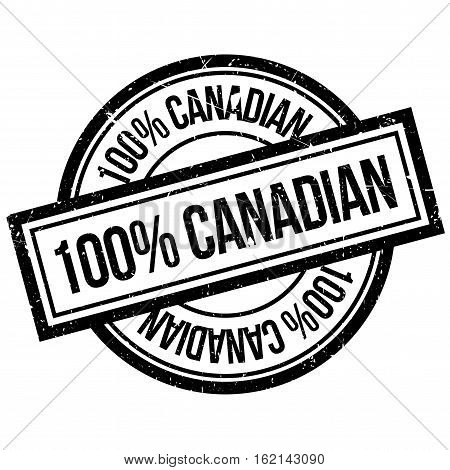 100 percent canadian rubber stamp. Grunge design with dust scratches. Effects can be easily removed for a clean, crisp look. Color is easily changed.