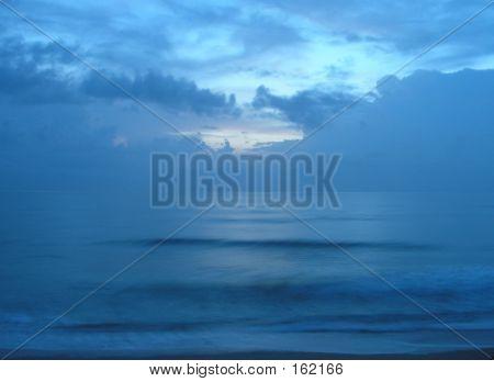 Florida Beach Sunrise