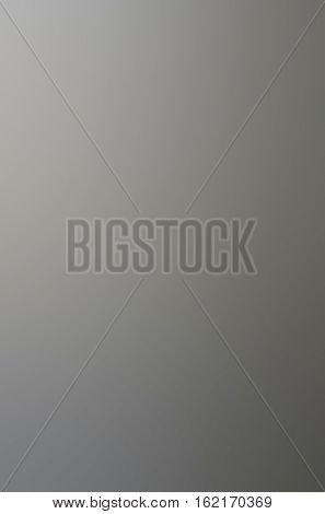 Gray White Abstract Background Blur Gradient Design Graphic