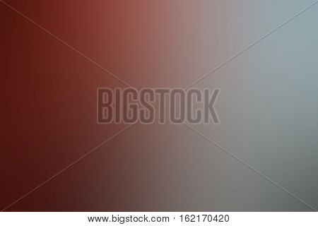 Blue White Red Abstract Background Blur Gradient