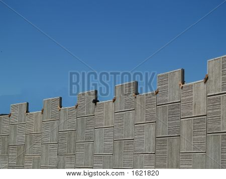 Concrete Construction Wall