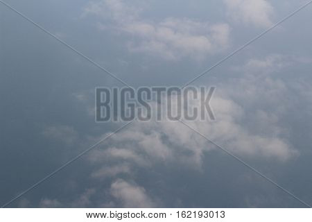 Cloud At Day Time