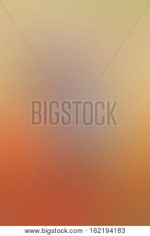 Orange White Blue Abstract Background Blur Gradient