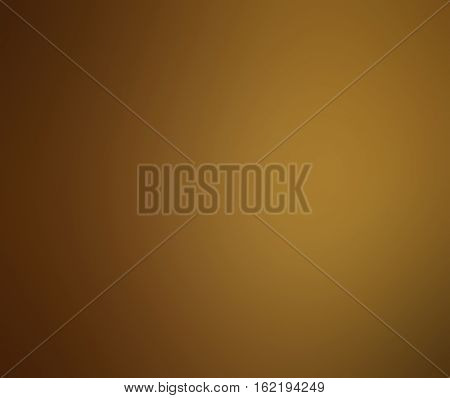 Brown White Yellow Abstract Background Blur Gradient