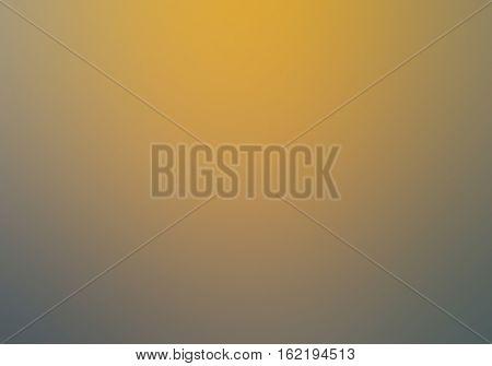Orange Blue Abstract Background Blur Gradient Design Graphic