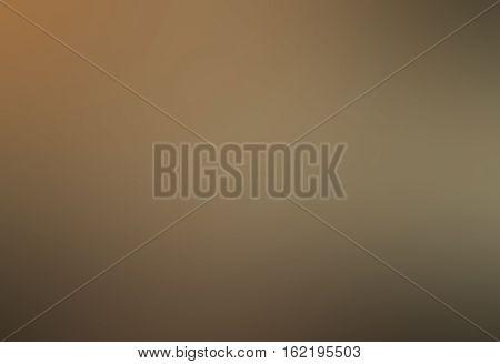 Brown White Abstract Background Blur Gradient Design Graphic