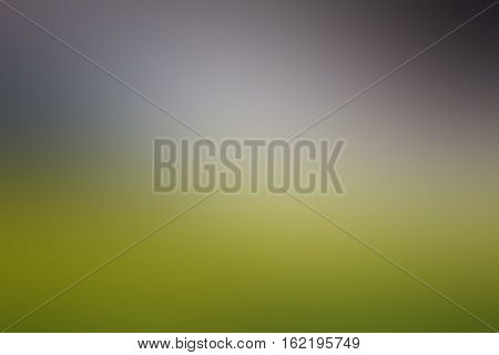 Blue White Yellow Abstract Background Blur Gradient
