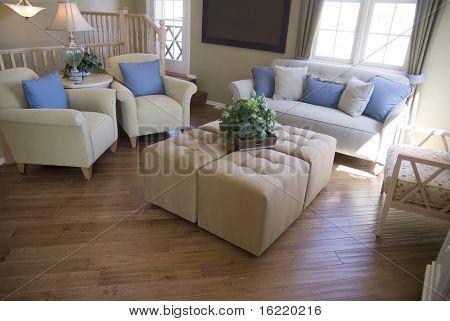 Modern Home Decor
