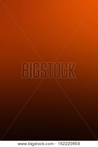 Orange White Black Abstract Background Blur Gradient