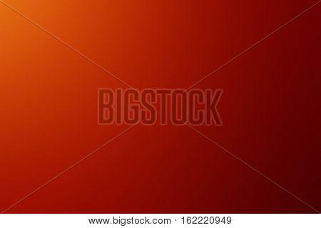 Red White Orange Abstract Background Blur Gradient
