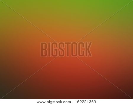 Green Red Abstract Background Blur Gradient Design Graphic