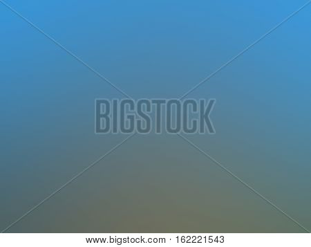 Blue White Brown Abstract Background Blur Gradient