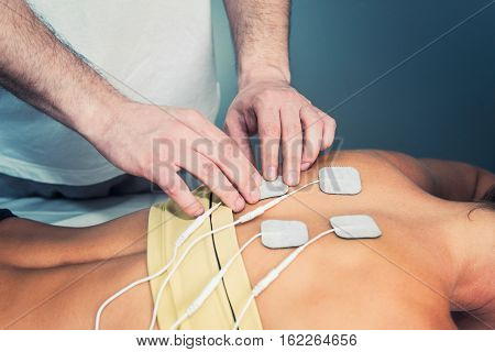 Tens Physical Therapy