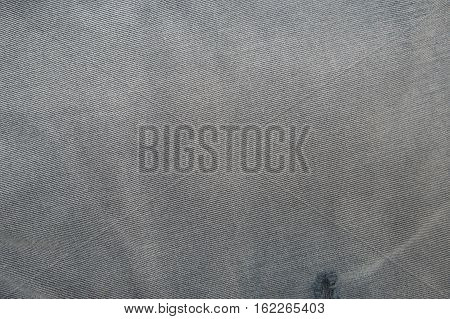 Grey Fabric Surface Background