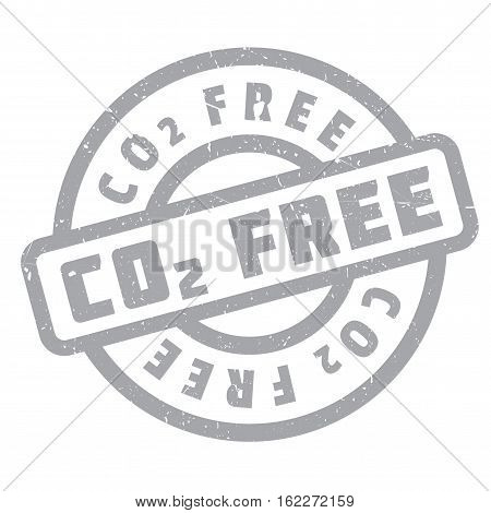 CO2 Free rubber stamp. Grunge design with dust scratches. Effects can be easily removed for a clean, crisp look. Color is easily changed.