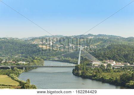 Queen Elisabeth Bridge (