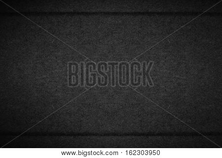 Blue Cardboard Background With Margins